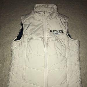 Belvedere logoed Outdoor Vest